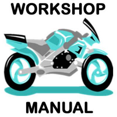 2008 - 2009 Kawasaki BRUTE FORCE 750 Service Repair Manual ...
