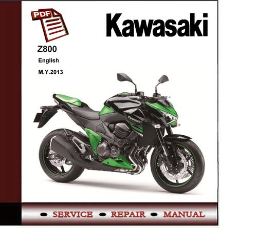 Bikeafter on 800 Kawasaki Motorcycle Wiring Diagrams