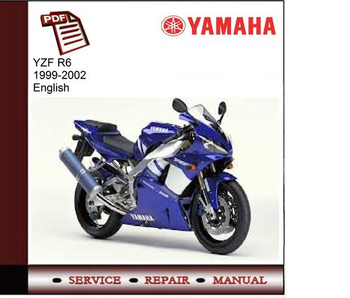 99 r6 service manual various owner manual guide u2022 rh justk co Yamaha F Yamaha YFZ