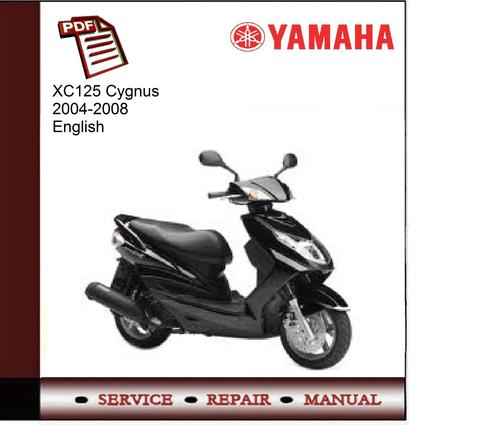 Yamaha Cygnus X Wiring Diagram - Wiring Diagrams Dock