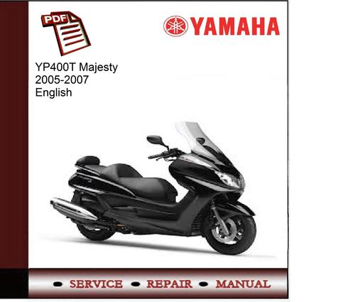 free yamaha majesty 2008 repair service shop manual. Black Bedroom Furniture Sets. Home Design Ideas