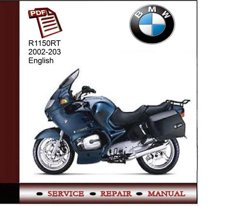 bmw r1150rt 2002 2003 service manual download manuals tech. Black Bedroom Furniture Sets. Home Design Ideas