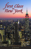Thumbnail First Class to New York  (A Contemporary Romance Series)