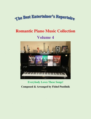 Pay for Romantic Piano Music Collection - Volume 4
