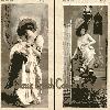 Thumbnail Classic French Cancan Dancers - An Ebook Photo Album!