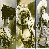 Thumbnail Vintage Stage Beauties (PDF Photo Album)