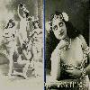 Thumbnail Art Nouveau Beauties - PDF Vintage Postcard Album / Slideshow