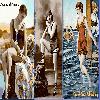 Thumbnail 100+ Early Swimsuit Sirens - Vintage Postcard Scrapbook