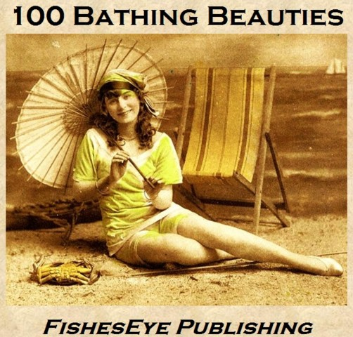 Pay for 100 Bathing Beauties - a history of vintage swim suits (ebook photo album)