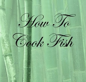 Pay for How To Cook Fish by Olive Green