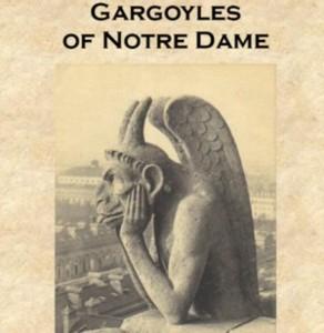 Pay for Gargoyles of Notre Dame - A PDF Vintage Photo Album