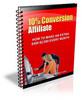 Thumbnail 10 Percent Conversion Affiliate