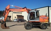 Thumbnail FIAT - HITACHI EX165W EXCAVATOR SERVICE REPAIR MANUAL - DOWNLOAD!