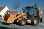 Thumbnail CASE 580SR 580SR+ 590SR 695SR SERIES 3 LOADER BACKHOE SERVICE REPAIR MANUAL - DOWNLOAD!