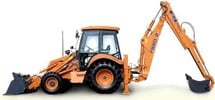 Thumbnail FIAT-HITACHI FB90.2 FB100.2 FB110.2 FB200.2 4WS COMPACT WHEEL LOADER SERVICE REPAIR MANUAL DOWNLOAD