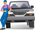 Thumbnail 1995 Dodge Ram Truck 1500 - 3500 Service & Repair Manual - Download!