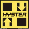 Thumbnail HYSTER HR45-EC, HR48-EC YARD MASTER FORKLIFT SERVICE REPAIR MANUAL & PARTS MANUAL DOWNLOAD (A228)