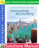 Thumbnail Intermediate Accounting 10th Edition Solutions Manual by David Spiceland, Mark Nelson, Wayne Thomas