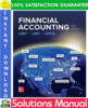 Thumbnail Financial Accounting 10th Edition Solutions Manual by Libby, Libby, Hodge