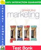 Thumbnail Marketing 7th Edition Test Bank by Grewal, Levy