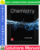 Thumbnail Chemistry 4th Edition Solutions Manual by Julia Burdge