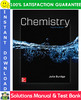 Thumbnail Chemistry 4th Edition Solutions Manual + Test Bank by Julia Burdge