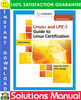 Thumbnail Linux+ and Lpic-1 Guide to Linux Certification 5th Edition Solutions Manual by Jason W. Eckert