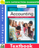 Thumbnail Accounting 27th Edition Textbook by Warren & Reeve & Duchac