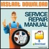 Thumbnail CPI GTR50 SCOOTER SERVICE REPAIR PDF MANUAL