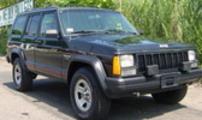 Thumbnail JEEP CHEROKEE XJ 1988-1996 SERVICE REPAIR MANUAL
