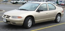 Thumbnail DODGE STRATUS 1995-2000 SERVICE REPAIR MANUAL