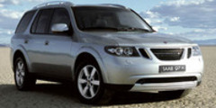 Thumbnail SAAB 97X 2005-2007 SERVICE REPAIR MANUAL