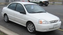 Thumbnail KIA RIO 2000-2006 SERVICE REPAIR MANUAL