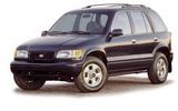 KIA SPORTAGE 1995-2004 SERVICE REPAIR MANUAL