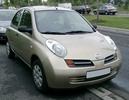Thumbnail NISSAN MICRA 2003-2007  SERVICE REPAIR MANUAL