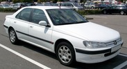 Thumbnail PEUGEOT 206-406 1998-2003 SERVICE REPAIR MANUAL