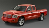 Thumbnail DODGE DAKOTA 2005-2008 SERVICE REPAIR MANUAL