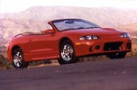 Thumbnail MITSUBISHI ECLIPSE 1995-1999 SERVICE REPAIR MANUAL