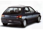 Thumbnail PEUGEOT 306 1993-1999 SERVICE REPAIR MANUAL