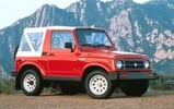 Thumbnail SUZUKI SAMURAI 1985-1996 SERVICE REPAIR MANUAL