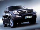 Thumbnail SSANGYONG REXTON 2001-2005 SERVICE REPAIR MANUAL