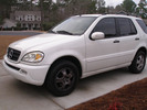 Thumbnail MERCEDES ML320 1998-2005 SERVICE REPAIR MANUAL