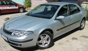 Thumbnail RENAULT LAGUNA 2001-2005 SERVICE REPAIR MANUAL