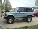 Thumbnail DODGE RAM RAIDER 1987-1989 SERVICE REPAIR MANUAL