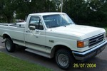 Thumbnail FORD F150 1980-1995 SERVICE REPAIR MANUAL Workshop