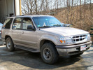 Thumbnail FORD EXPLORER 1991-2001 SERVICE REPAIR MANUAL