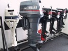 Thumbnail OUTBOARD MOTOR REPAIR AND SERVICE MANUAL