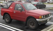 Thumbnail ISUZU AMIGO 1989-2002 SERVICE REPAIR MANUAL