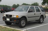 Thumbnail ISUZU RODEO 1989-2002 SERVICE REPAIR MANUAL