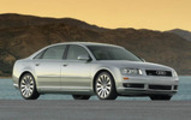 Thumbnail AUDI A8 S8 1997-2003 SERVICE REPAIR MANUAL